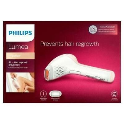 Philips Lumea Prestige SC2005/00 IPL Hair Removal System for Body (Excellent)