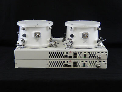 DragonWave Horizon Duo 18Ghz Link Band C - Complete Link  800Mbps!!