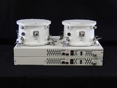 DragonWave Horizon Duo 18Ghz Link Band B - Complete Link  800Mbps!!