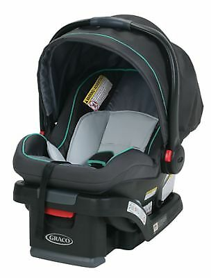 Graco SnugRide SnugLock 35 Elite Infant Car Seat (MSRP $219)