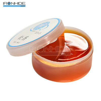 Pure Flux Rosin Non-Spill Paste Solid Soldering Wire Welding Repair Durability