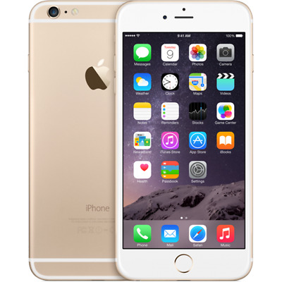 """Apple iPhone 6 A1549/A1586 64Go Débloqué/simfree 4G Smartphone AAA+ Mobile 4.7"""""""