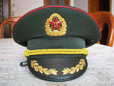 07's series China PLA Army General CAP,Hat