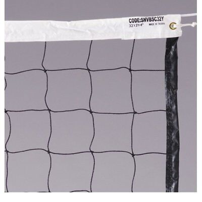 Volleyball Net Professional Heavy Duty Outdoor Beach Play Equipment Outdoor Game