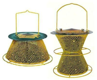 No Feeder Designer Sunflower Basket Bird Dsr00386