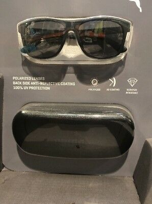 c2223d1d163 PUMA BLACK SPORTS Sunglasses