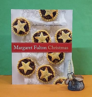 M Fulton: Christmas ~ A Collection of Christmas Favourites/cooking/Australia