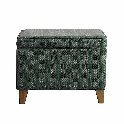 Brilliant Kinfine Upholstered Storage Ottoman With Hinged Lid Forskolin Free Trial Chair Design Images Forskolin Free Trialorg