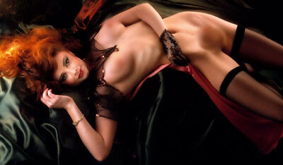 PLAYBOY PLAYMATE CENTERFOLD POSTER PRINT Cynthia Brimhall POSTER (Size/Type)
