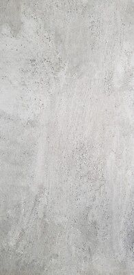 Brooklyn Charcoal 300x600mm Matt Finish Rectified Porcelain Floor & Wall Tile