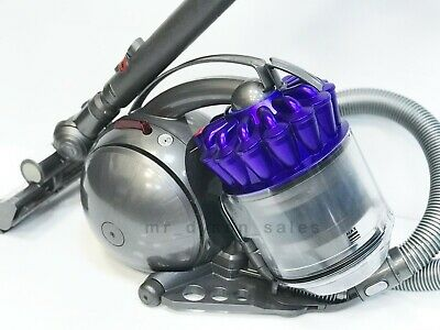 Dyson DC39 Ball Animal Cylinder Hoover Vacuum Cleaner - Serviced & Cleaned