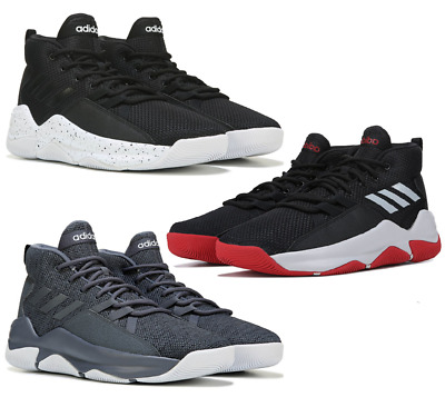 e9f0c2bc2e5c69 MEN S ADIDAS STREETFIRE Basketball Sneaker Lifestyle Shoes -  99.99 ...