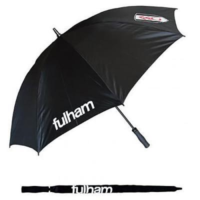 Fulham F.C. Golf Umbrella Single Canopy