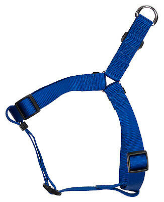 Country Brook Design® Nylon Step-In Dog Harness