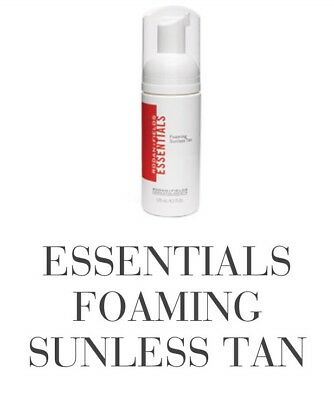 NEW SEALED Rodan and + Fields Foaming Sunless self tanner 4.2oz