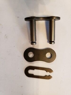 No. 60C/L Connecting Link Spring Clip ***Sold In Lots Of 5***