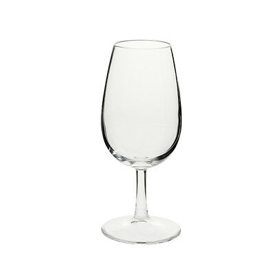 24x Crown Commercial Pasabahce Wine Tasting Glass 215mL Sparkling White Red