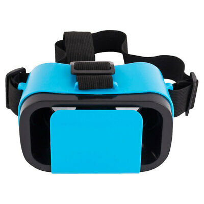 Vivitar Kids VR Tech Virtual Reality Headset/Augmented Reality Cards Kids Gadget