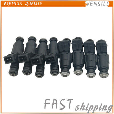 1x New Fuel Injector For Ford Fairlane Falcon LTD AU 4.0L OEM QUALITY