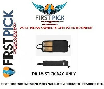 Drum Stick - Irwin - Carry Bag - Can Be Hung From Drum Kit