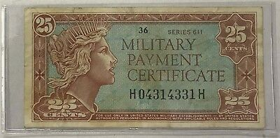 Rigid Safety Vinyl Currency Sleeves Fractional Currency Military MPC 4.75x2.25