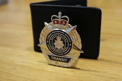Transit Badge Collectors Item - Badge Only
