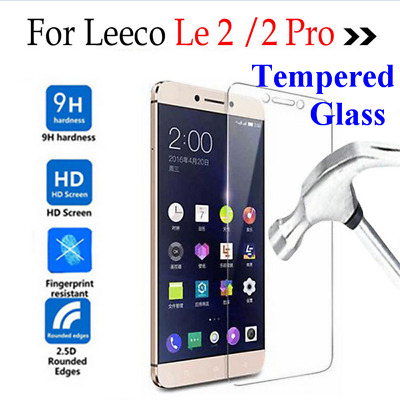 Tempered Glass Screen Protector Film for LETV LeEco Le Max 2/ Pro X800/X600 VB