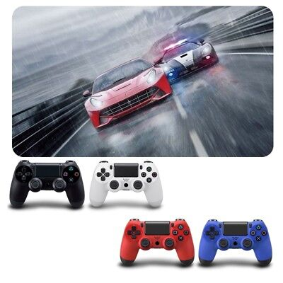 Twin Shock Wired Gamepad Game Controller Joypad for Sony PS4 PlayStation4