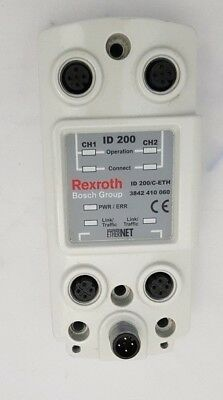 Rexroth ID200/C-ETH Communication Module