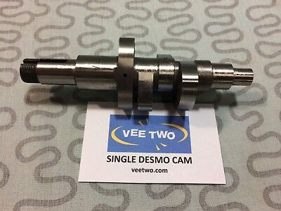 Ducati Bevel, Narrow Case, Single, Desmo Camshaft