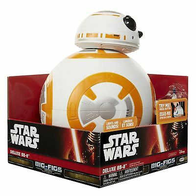 Big Fig - Star Wars Deluxe BB-8