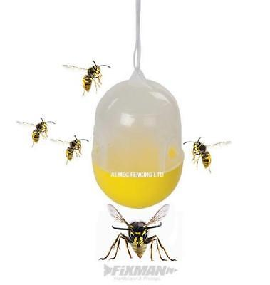Wasp & Insect Fly Trap Hanging Catcher