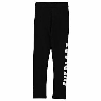 Everlast Bambini Large Logo Leggings Ghette