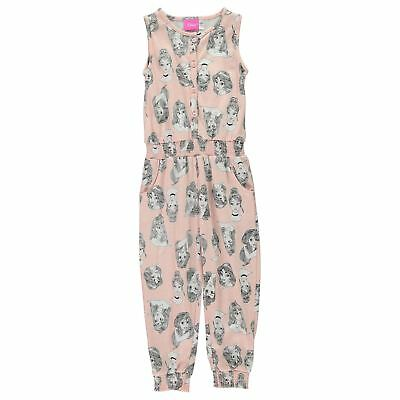 Character Bambini Jumpsuit