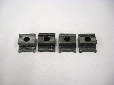 Magneto Retainers from a Lycoming TIO-540 - Lot # A247