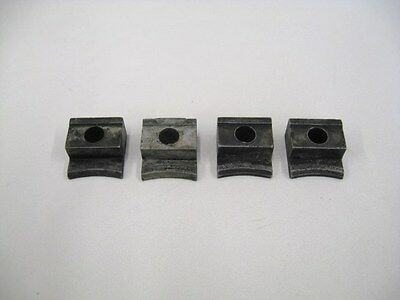 Magneto Retainers from a Lycoming TIO-540 - Lot # A217