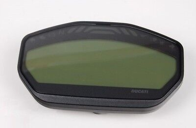 NEW Ducati Monster Instrument Panel #40611021A / 40611054G