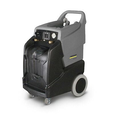 Karcher Puzzi 64/35 E  1.006-674.0 Box and Wand Carpet Extractor