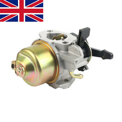 Carburettor Carb & 3 Gaskets With Fuel Line for Honda Gx160 Gx200 5.5 6.5HP FR2