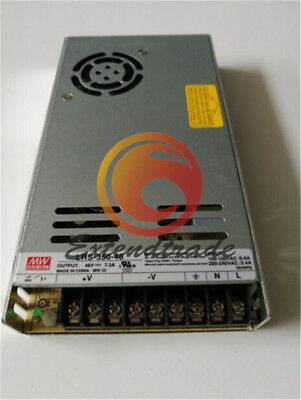 KL-350-48 48V//7.3A Switching CNC Power Supply