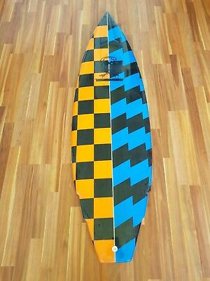 Surfboard Wellenreiter 5.4 New !! TOP !!!