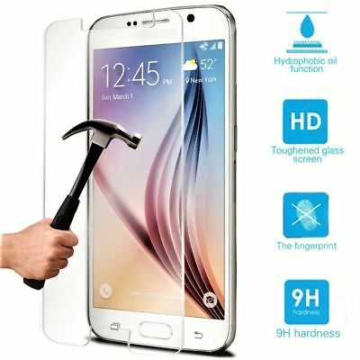 For Samsung Galaxy J3 (2016) Genuine Tempered Glass Screen Protector