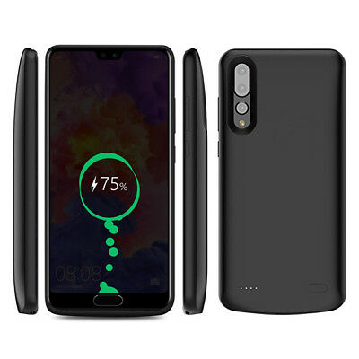 External Power Pack Bank Battery Charger Case Cover Adapter For HUAWEI P20 20Pro