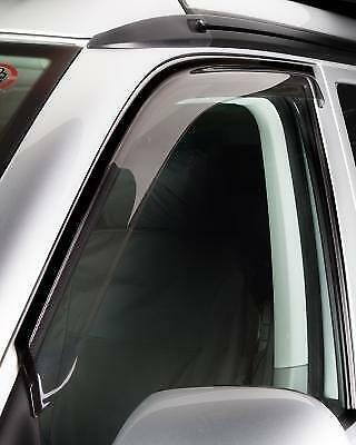 Genuine VW Door Wind Deflector Pair T5 T6 MULTIVAN TRANSPORTER BUS