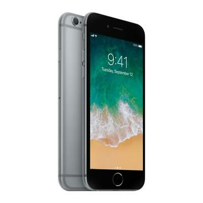 Apple iPhone 6 Plus - 16GB - Gray - Factory Unlocked; AT&T / T-Mobile / Global