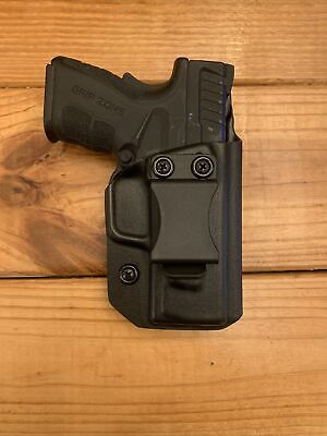 Springfield Armory XD Mod 2 45 Subcompact Kydex IWB Holster With Adjustable Clip