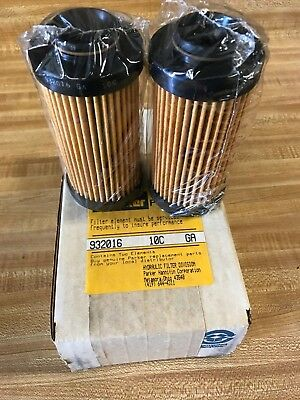 Genuine Parker Hannifin Filter Element 932016