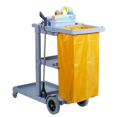 Robert Scott MWJT00 Jolly Trolley with Bag