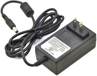 5VDC 3A Wall Adapter Power Supply