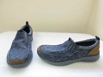 423b5a918622 New Men s Skechers Relaxed Fit Glides Benideck Casual Slip On Shoe 64507 dc  8N